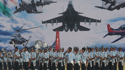 Best Airforce X-Group, Y-Group Coaching Institute In Dehradun