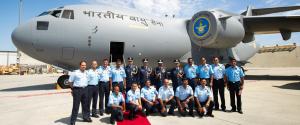 Top Airforce Coaching Center In Dehradun