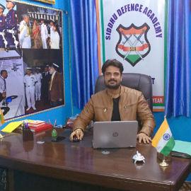 Mr. Sachin Siddhu